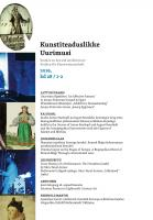 Kunstiteaduslikke Uurimusi - Studies on Art and Architecture 2014/1-2 (23)