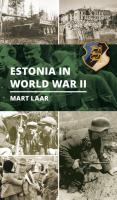 Estonia in World War II