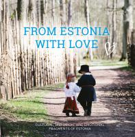 With love from Estonia