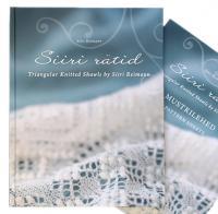 Siiri rätid. Triangular Knitted Shawls by Siiri Reimann.