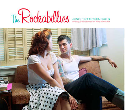 Raamat The Rockabillies 9781930066991