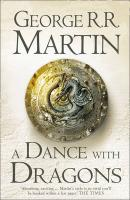 Dance With Dragons: Book 5 of A Song of Ice and Fire