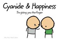Cyanide and Happiness: I'M Giving You the Finger edition