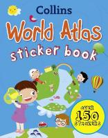 Collins World Sticker Atlas