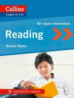 Collins English for Life: Skills - Reading, B2