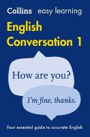 Easy Learning English Conversation: Book 1 2nd Revised edition, Book 1, Easy Learning English Conversation