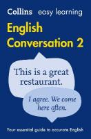 Easy Learning English Conversation: Book 2 2nd Revised edition, Book 2,