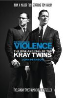 Profession of Violence: The Rise and Fall of the Kray Twins Film tie-in edition