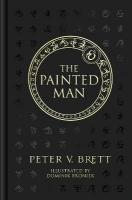 Painted Man Illustrated edition