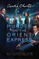 Murder on the Orient Express Film tie-in edition