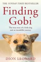 Finding Gobi (Main edition): The True Story of a Little Dog and an Incredible Journey Main ed