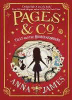 Pages & Co.: Tilly and the Bookwanderers edition