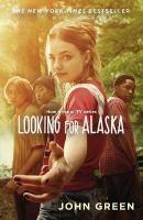 Looking for Alaska TV tie-in edition