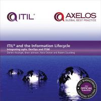 ITIL and the information lifecycle: integrating agile, DevOps and ITSM