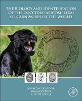 Biology and Identification of the Coccidia (Apicomplexa) of Carnivores of   the World