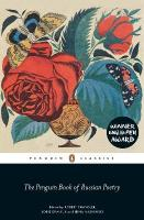 Penguin Book of Russian Poetry