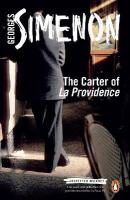 Carter of 'La Providence': Inspector Maigret #4 4th edition