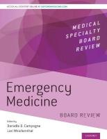 Emergency Medicine Board Review: Board Review