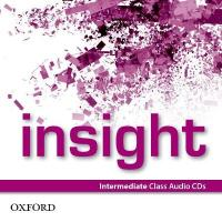 insight: Intermediate: Class CD (2 Discs)