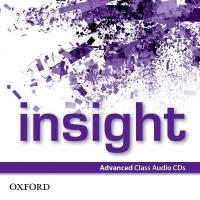 insight: Advanced: Class CDs (3)