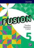 Fusion: Level 5: Teacher Resource Center