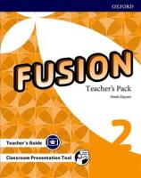 Fusion: Level 2: Teacher's Pack