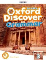 Oxford Discover: Level 3: Grammar Book 2nd Revised edition