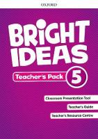 Bright Ideas: Level 5: Teacher's Pack: Inspire curiosity, inspire achievement