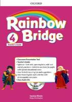 Rainbow Bridge: Level 4: Teachers Guide Pack