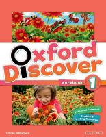 Oxford Discover: 1: Workbook