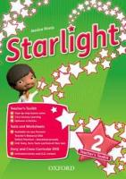 Starlight: Level 2: Teacher's Toolkit: Succeed and Shine