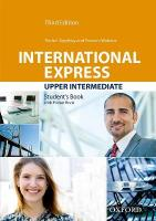 International Express: Upper-Intermediate: Student's Book Pack 3rd Revised edition
