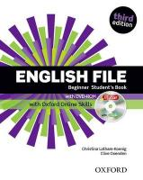 English File: Beginner: Student's Book with iTutor and Online Skills 3rd Revised edition
