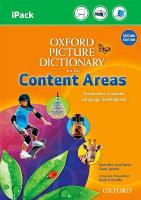 Oxford Picture Dictionary for the Content Areas: E-Book CD-ROM SUV, E-book CD-ROM SUV