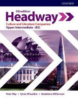 Headway: Upper Intermediate: Culture & Literature Companion 5th Revised edition