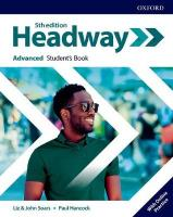 Headway: Advanced: Student's Book with Online Practice 5th Revised edition