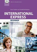 International Express: Beginner: Student's Book Pack 3rd Revised edition