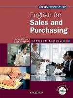 Express Series: English for Sales and Purchasing: A Short, Specialist English Course