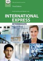 International Express: Intermediate: Student's Book Pack 3rd Revised edition