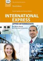 International Express: Upper Intermediate: Student's Book Pack 3rd Revised edition