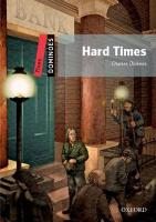 Dominoes: Level 3: Hard Times Audio Pack 2nd Revised edition