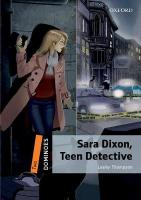 Dominoes: Two: Sara Dixon, Teen Detective Audio Pack 2nd Revised edition