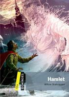Dominoes: Level One: Hamlet Audio Pack 2nd Revised edition