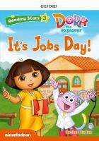 Reading Stars: Level 3: It's Jobs Day!