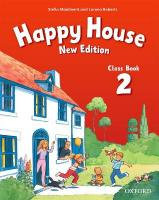 Happy House: 2 New Edition: Class Book New edition, No. 2, Class Book