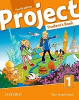 Project: Level 1: Student's Book New edition