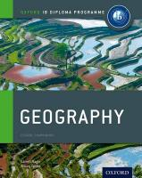 IB Geography Course Book: Oxford IB Diploma Programme: For the Ib Diploma