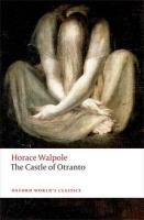 Castle of Otranto: A Gothic Story 3rd Revised edition