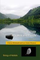Biology of Lakes and Ponds 3rd Revised edition