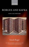 Borges and Kafka: Sons and Writers
